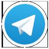 Логотип Телеграм